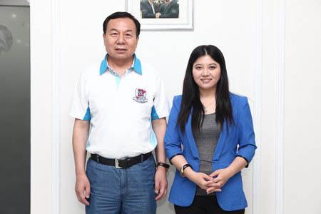 ——搜狐财经首席对话林达集团董事局主席李晓林